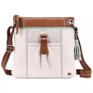 The Sak Kendra Crossbody Bag